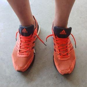 Adidas Men's Lightweight Running Sneakers